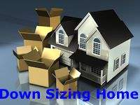 downsize your home while move with packers movers hyderabad