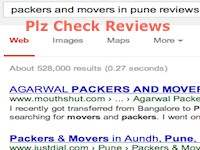 reviews of movers and packers in pune